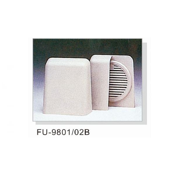 过滤网组专用防雨罩 Fu9801/02B